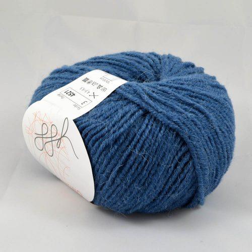 ggh Contino 3 džínsová modrá