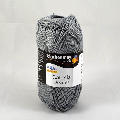 Catania 435 dymová sivá