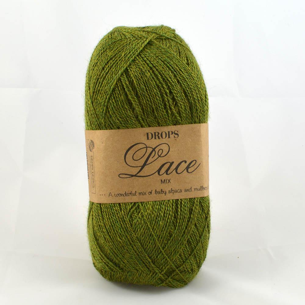 c2c1433e6 DROPS Lace | Klbkovlny, vlna na pletenie