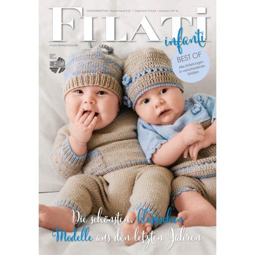 Infanti Best of