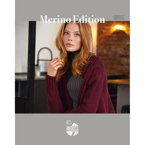 Merino Edition 1