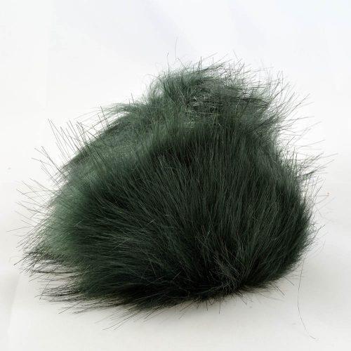 Brmbolec 12cm 14 Tmavá smaragdová