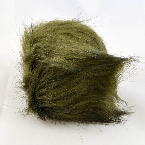 Brmbolec 12cm 15 Vojenská zelená