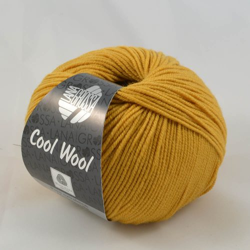 Cool Wool 2035 medová