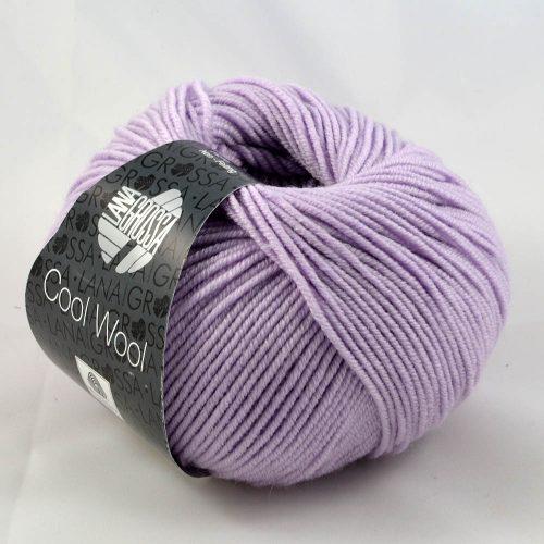 Cool Wool 2046 levanduľa
