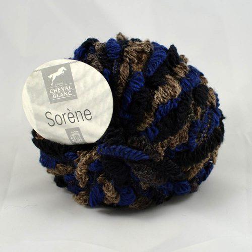 Sorene 94 modrá+sivá