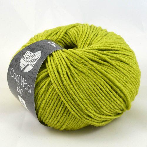 Cool Wool big 972 pistácia
