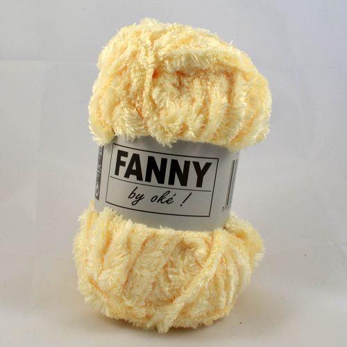 Fanny 97 vanilka