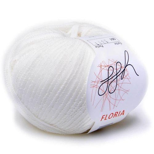 Floria 1 biela