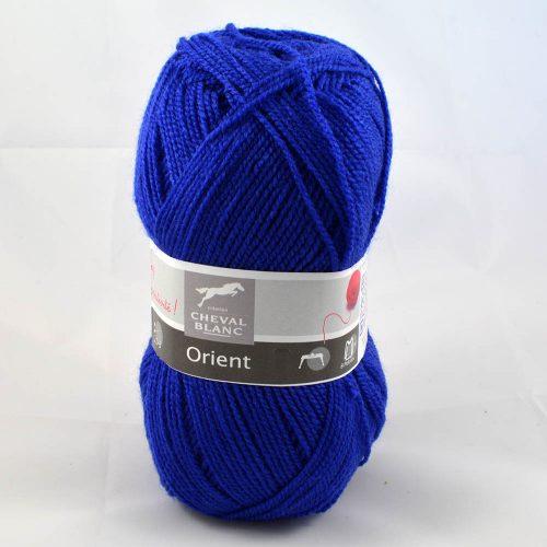 Orient 6 kráľovská modrá