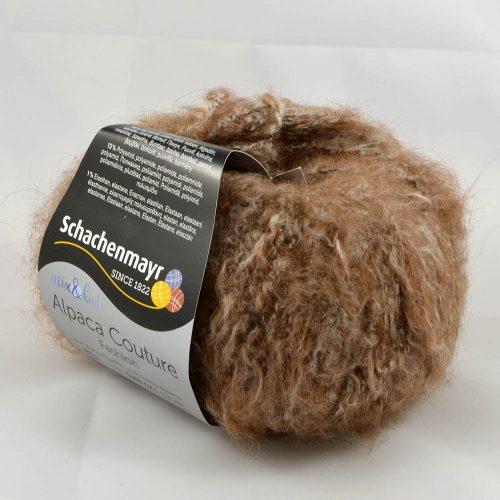 Alpaca couture 10 vlašský orech