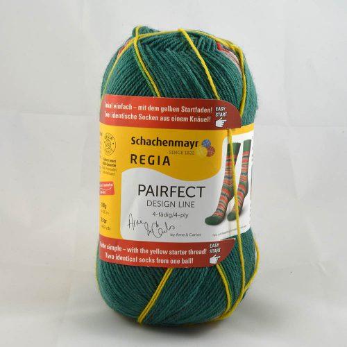 Regia Pairfect 9136