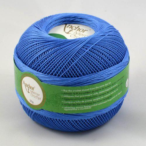 AS Mercer Crochet 20 131 modrá