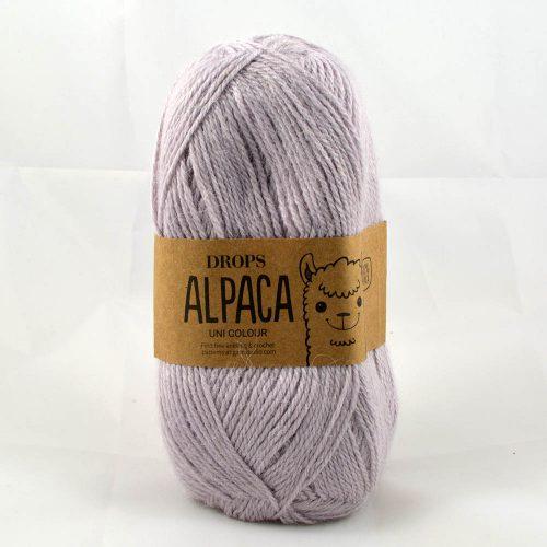 Alpaca 4010 svetlá lila