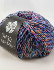 Bingo Funky print 403