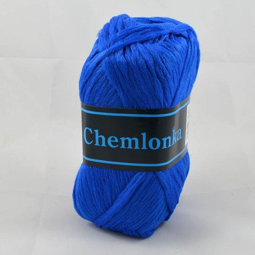 Chemlonka parížska modrá
