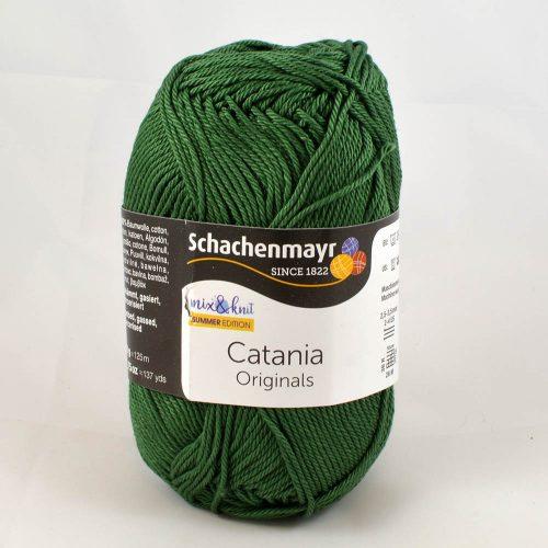 Catania 419 jedľová zelená