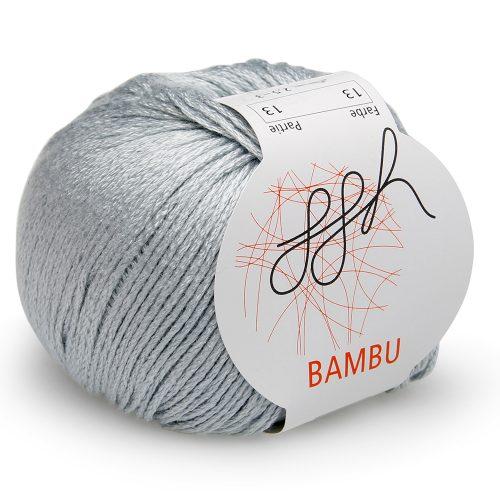 ggh Bambu 13 svetlá sivá