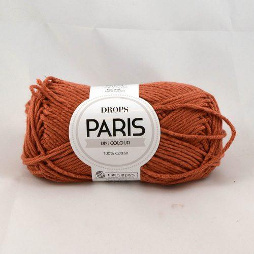 Paris 65 hrdzavá