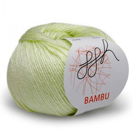 ggh Bambu 2 svetlá limetková