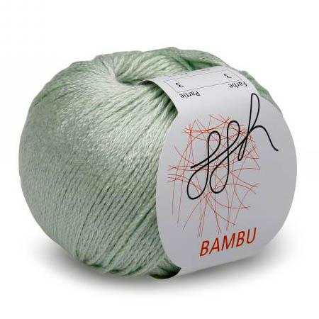 ggh Bambu 3 svetlá zelená