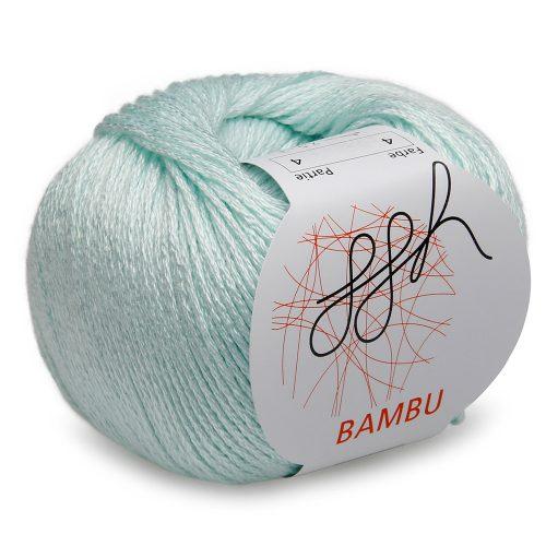 ggh Bambu 4 mentolová
