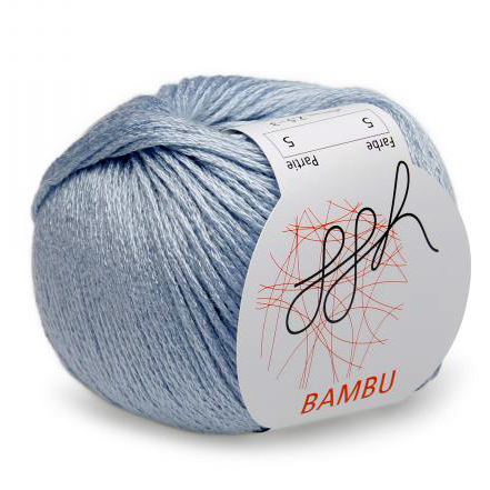ggh Bambu 5 ľadová modrá