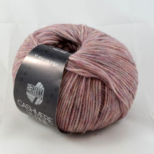 Cashmere 16 fine 1 ružové drevo