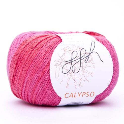 Calypso 3 pink+koralová