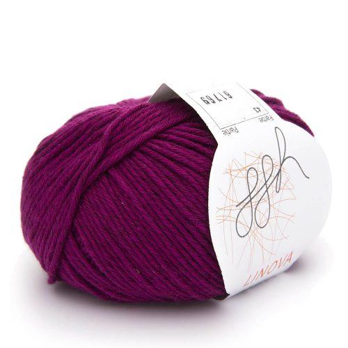 Linova 43 purpurová