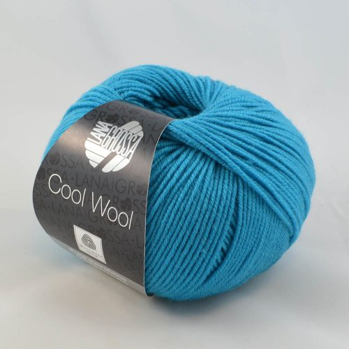 Cool Wool 502 tyrkys