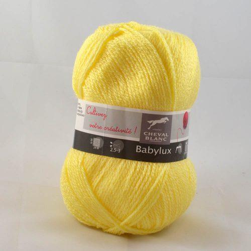 Baby Lux 43 citrón