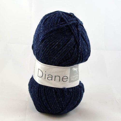 Diane 10 džínsová modrá