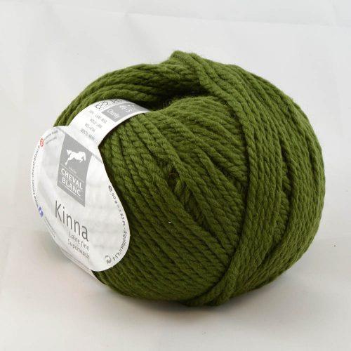 Kinna 49 lesná zelená
