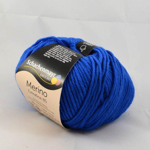 Merino extrafine 85 251 kráľovská modrá