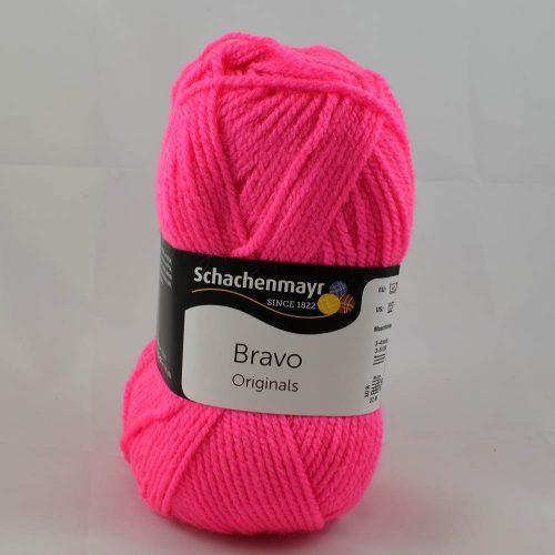 Bravo 8234 neónová ružová