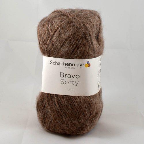 Bravo Softy 8197 stredná hnedá