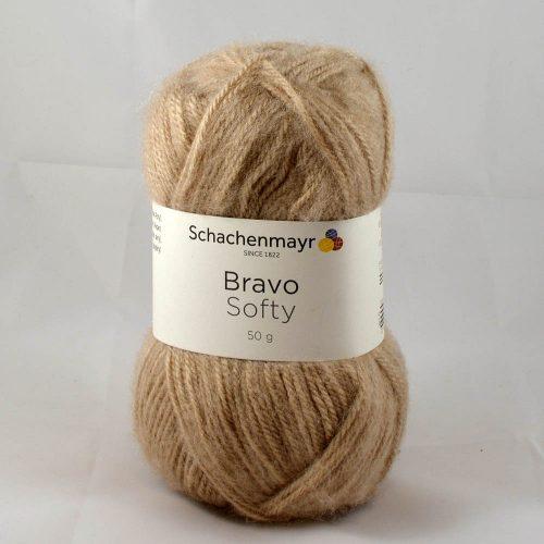 Bravo Softy 8267 biela káva