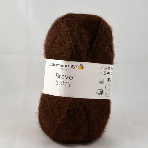 Bravo Softy 8281 čokoláda