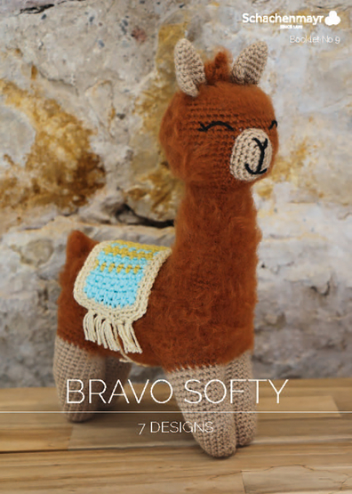 Bravo Softy m1