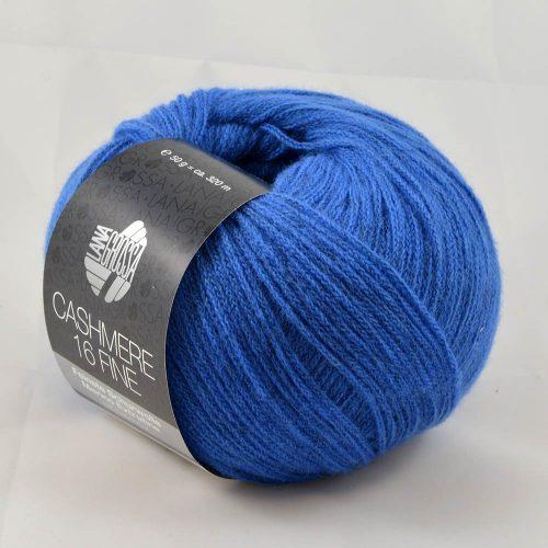 Cashmere 16 fine 41 parížska modrá