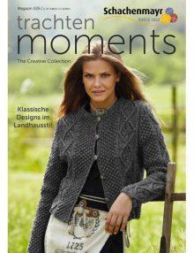Magazin 026 Trachten moments