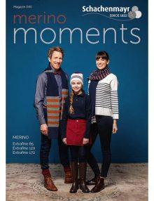 Magazin 040 Merino moments