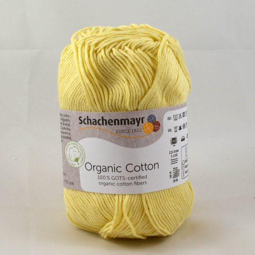 Organic Cotton 21 vanilka