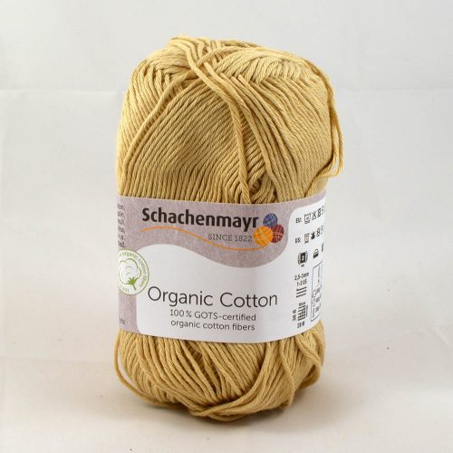 Organic Cotton 5 piesok
