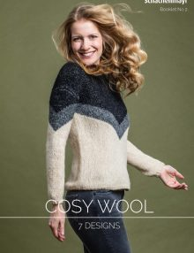 Booklet 2 Cosy Wool