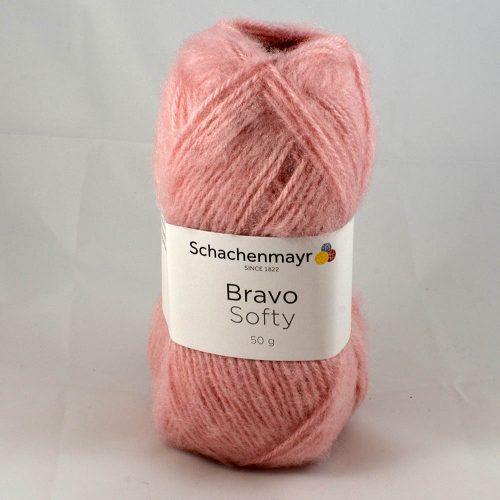 Bravo Softy 8379 staroružová