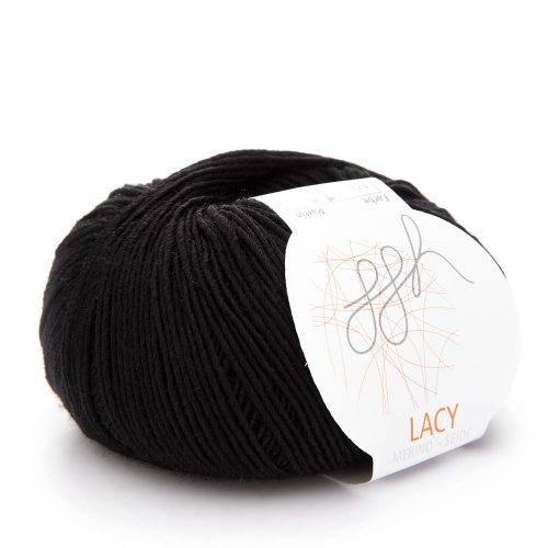 ggh Lacy 10 čierna