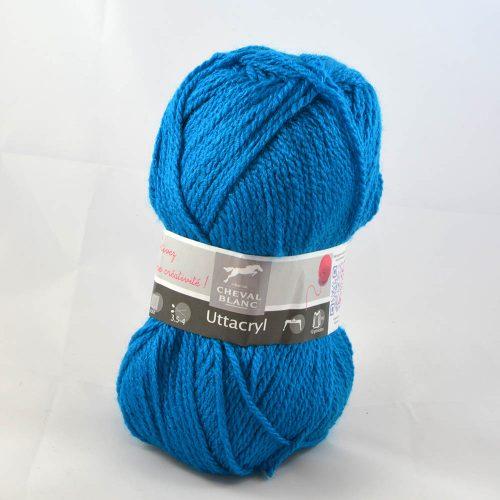 Uttacryl 275 stredomorská modrá