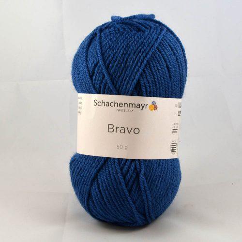 Bravo 8340 kobaltová modrá